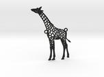Wildlife Treasures - Giraffe