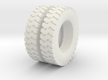 1:64 scale ground gripper tires for dayton wheels