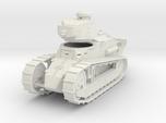 PV12A M1917 Six Ton Tank (37mm Cannon) (28mm)