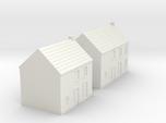 1/350 Village Houses 7