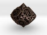 Steampunk Gear d00