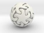 Starfish ball