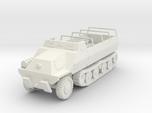 Vehicle- Type 1 Ho Ha (1/72nd)