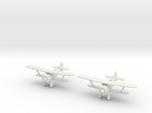 1/200 Polikarpov I-152 (x2)