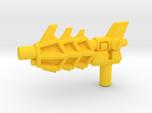 Transformers Twinstrike's 3mm Blaster