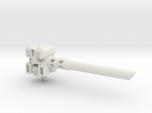 Ignoble Foe - 3mm Makeshift Battle Hammer