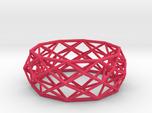 Bracelet Constructionist size M