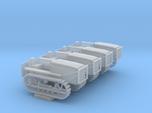 Caterpillar D4 Set - Nscale