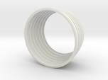F1 3D Engine 1:25 Bottom