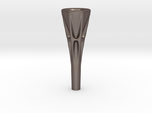 Fluted French Horn Mouthpiece