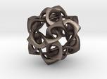 Icosahedron I, pendant