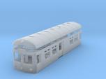 Wickham Railbus with Interior (N)