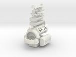 1/8 Flathead Basic Block Kit