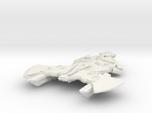 Mirror Universe Klingon Cardassian Hybrid lll