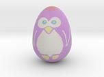 Egguin (Created using Magic 3D Easter Egg Painter)
