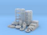 1/18 BBC Basic Block Kit (No Mech Fuel Pump)