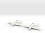 1/200 Fokker D.XXIII (x2)