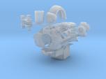 1 12 Flathead Basic Block Kit