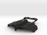CloakShape Fighter 1/270