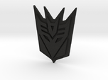 Decepticon Logo V4