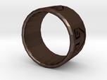 Earth Bender Ring