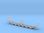 Woodchip Hopper Frame N Scale