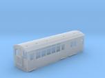 Southern Railway/WCPR No 5. Drewry Railcar