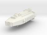 Earther Marine Assault Shuttle