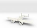 1/200 Grumman G34 Skyrocket / XF5F-1
