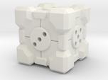 Companion Cube d6 Alternate