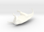 1/72 Parasaurolophus - Dust Bath