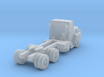 Mack Semi Truck - Nscale