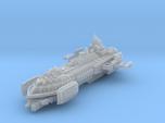 BFG Heresy Barge