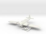 1/144 Vought SB2U Vindicator (folding wings)