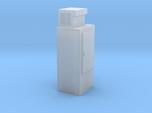 HO-Scale Upright Single Door Ice Cooler