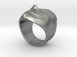Anonymous ring 18mm