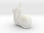 Adventure Time Waving Snail