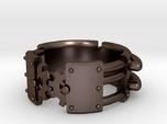 Epic Steampunk Ring