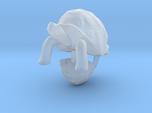 Tortoises - O Scale 1:43.5 / 1:48
