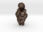 Venus Of Willendorf (miniature)