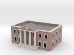 County Courthouse - Zscale