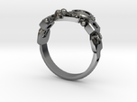 Mech Heart Ring