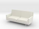 """1/2"""" Scale 2Seats Sofa"""
