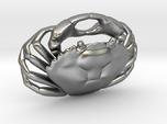 Crab Pendant (Carcinus maenas)