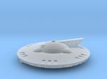 Martian Aelita class Corvette