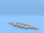 Sentinel Class Imperial Corvette gun pack