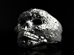 Day Of The Dead Ring - Size 12
