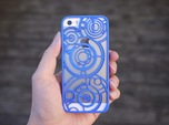 Timelord iPhone 5/5s Case