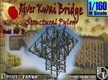 1-160 Bridge River Kwai Structural Pylon
