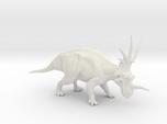 Styracosaurus 1:40 scale model